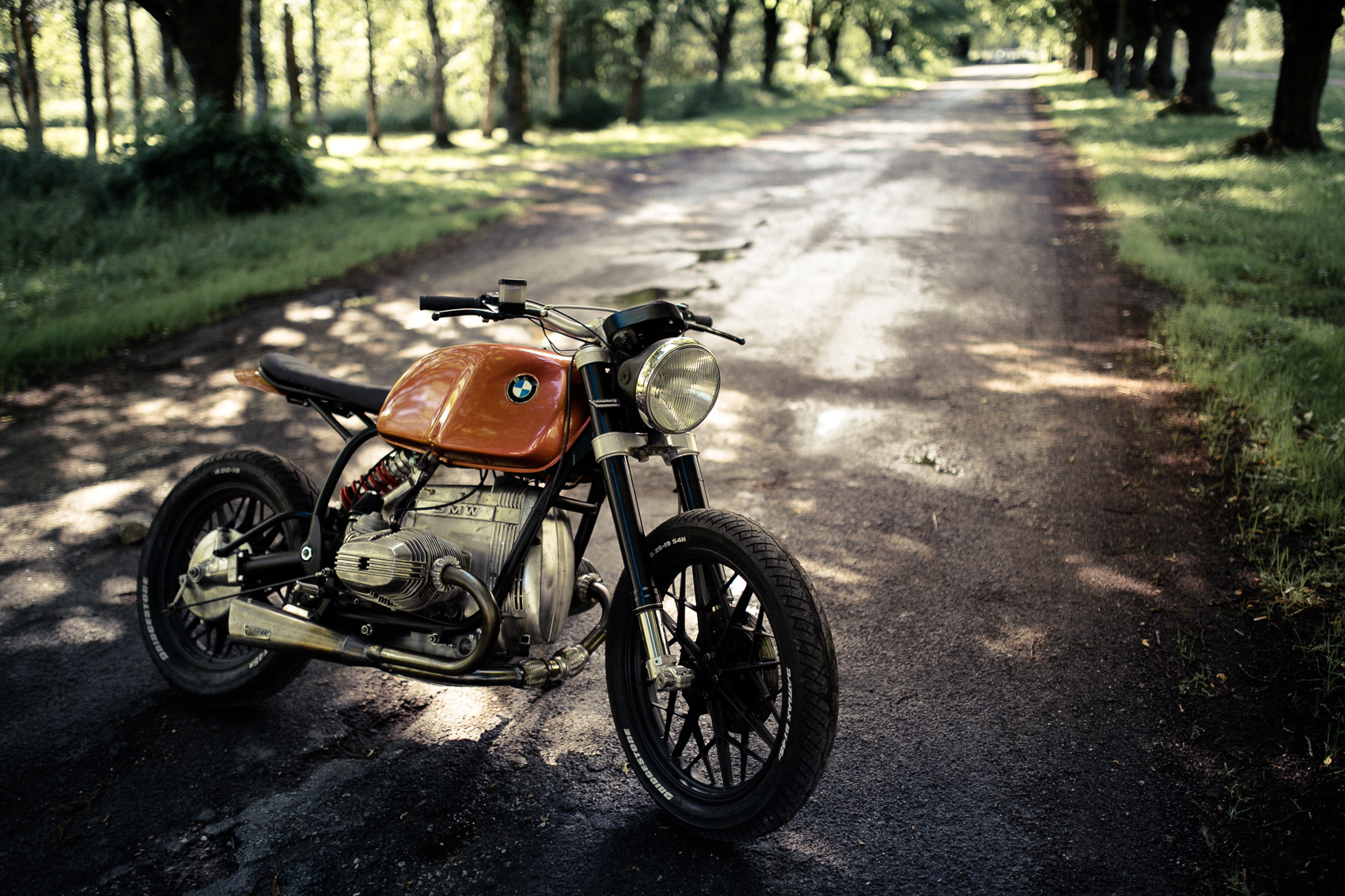 1984 BMW R80 by Sander Ilves 005
