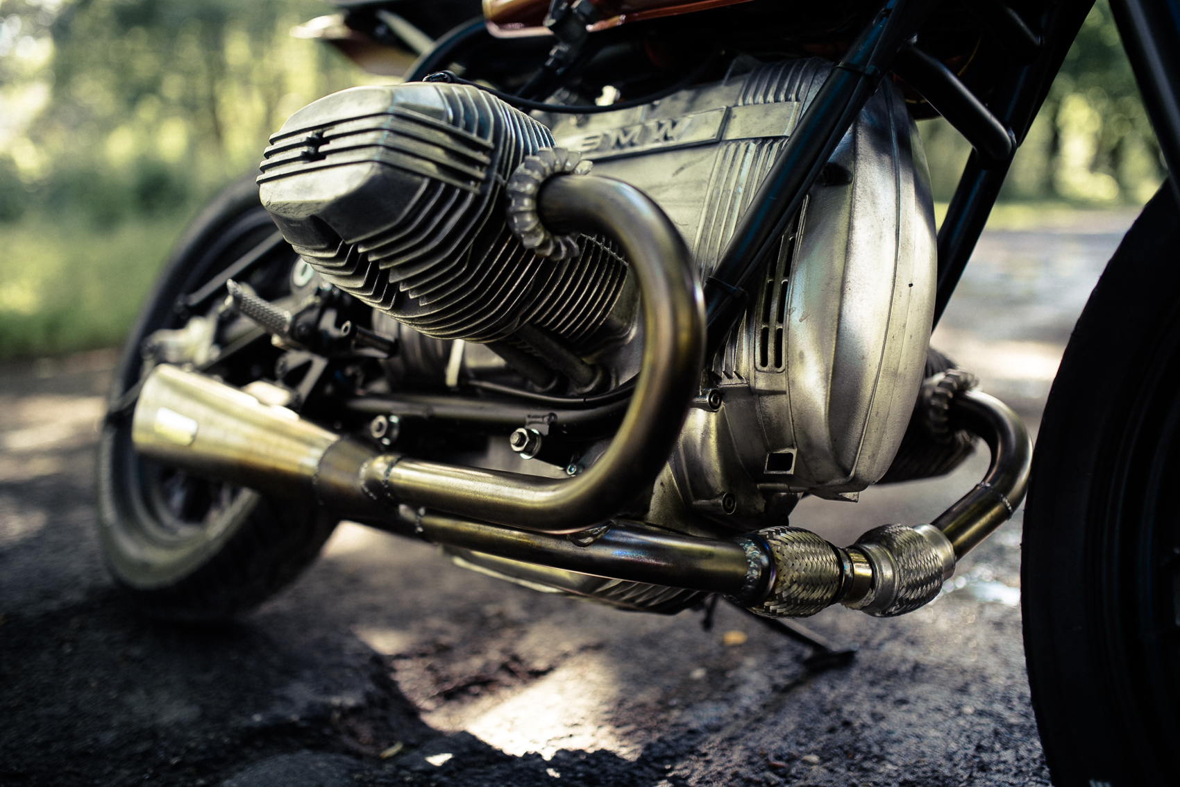 1984 BMW R80 by Sander Ilves 007