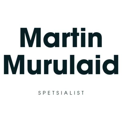 Martin Murulaid